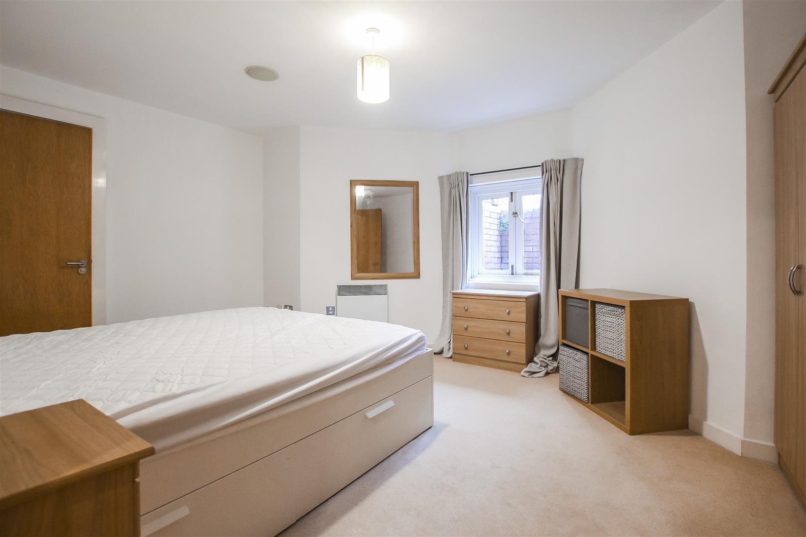 2 Bedroom Apartment For Sale - Main Bedroom